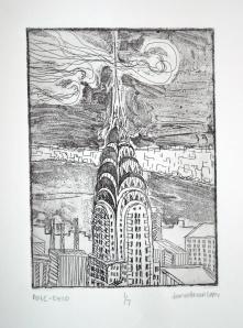 Jonathan Lopez, NYC-Deco