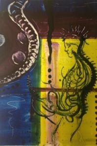 Cedar Murphy, Untitled