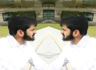 Face to Face by Yasir Saifuddin
