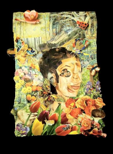 Garden by Jacqueline Garcia